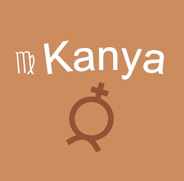 Kanya Vedic Astrology