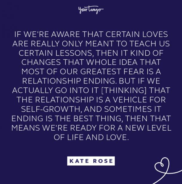kate rose certain lessons quote