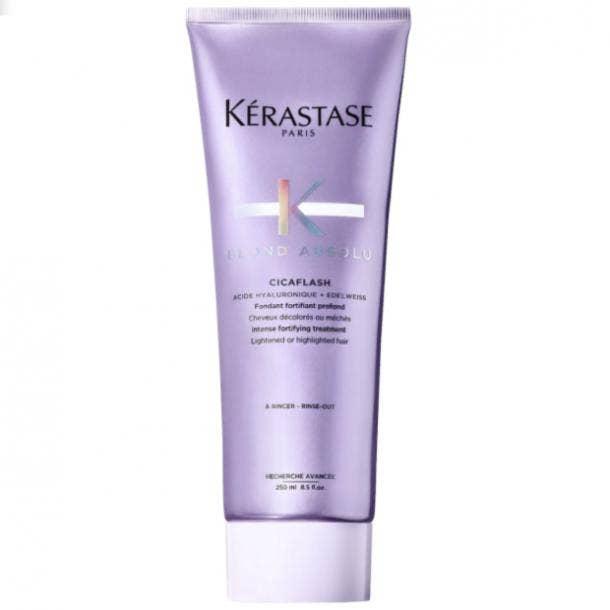 Kerastase Blond Absolu Circaflash Conditioner best toner for blonde hair