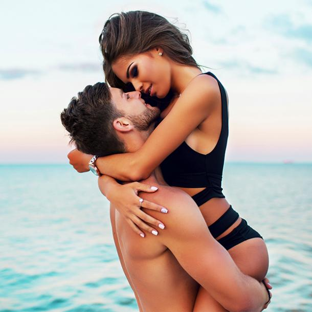 the beach best places to make out