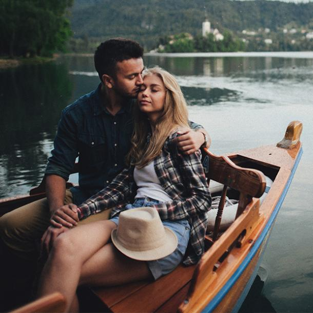 canoe ride best places to make out