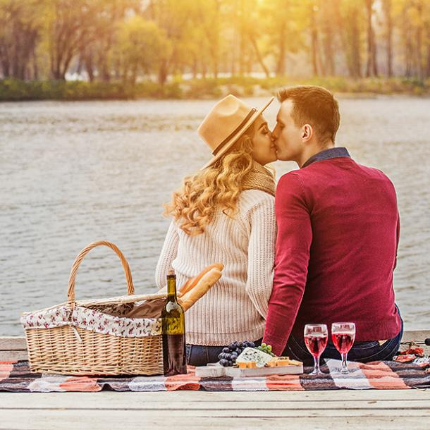 picnic best places to make out