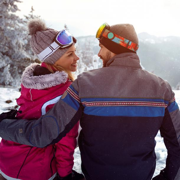 ski lift best places to make out