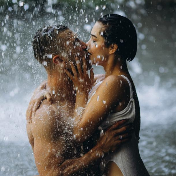 waterfall best places to make out