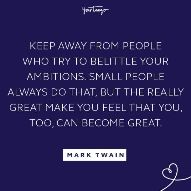 Mark Twain literary quotes