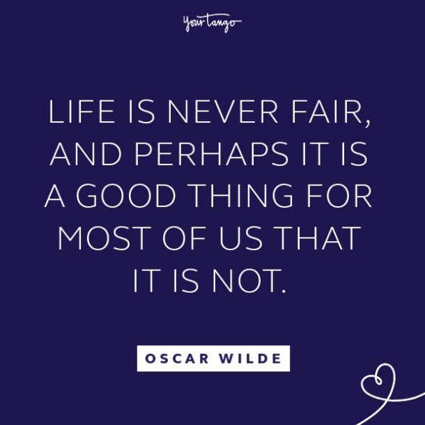 Oscar Wild literary quotes