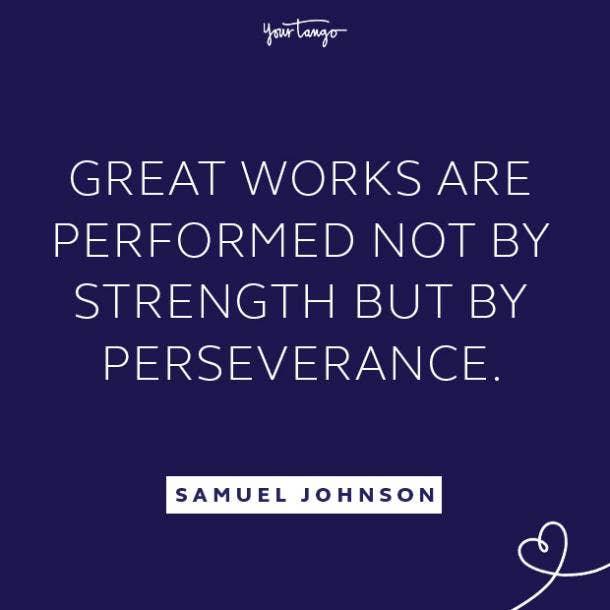 Samuel Johnson literary quotes