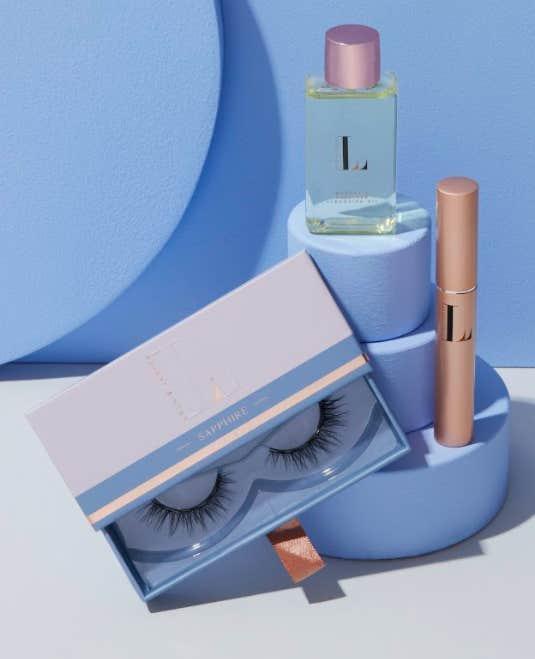 magnetic eyelashes lola's lashes