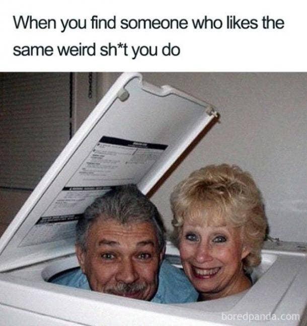 love meme when you find someone