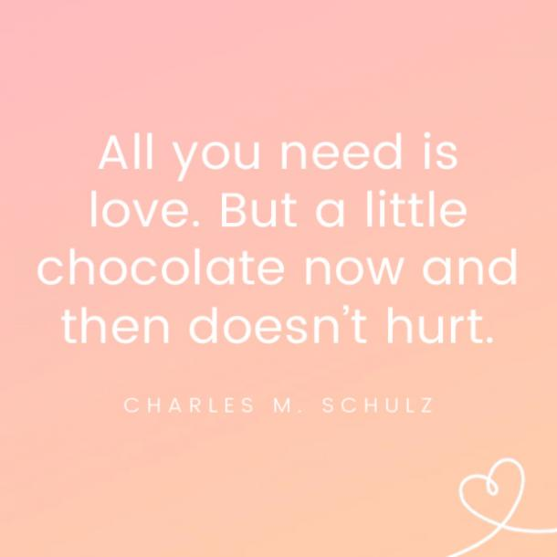 Charles M. Schulz famous love quotes