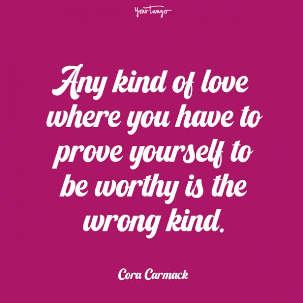 cora carmack prove your love quotes