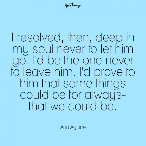 i resolved prove your love quotes