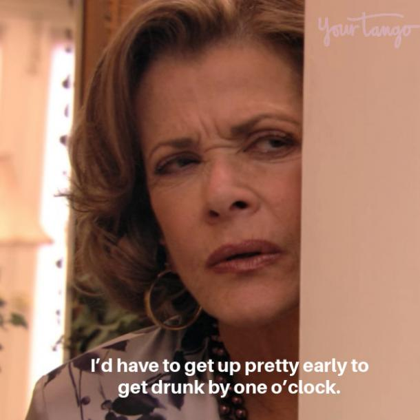 Jessica Walter Lucille Bluth quotes