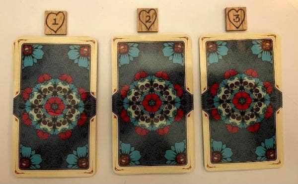 november 2020 tarot card reading