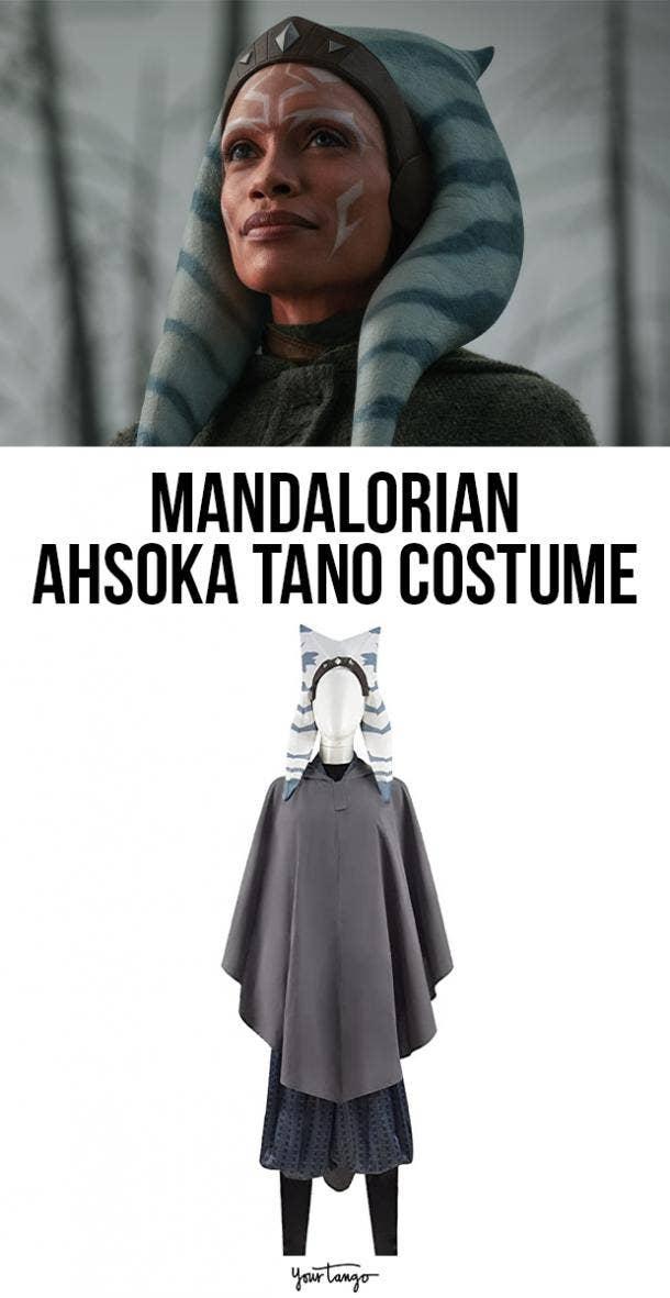 """Ahsoka Tano """"The Mandalorian"""" Costume"""