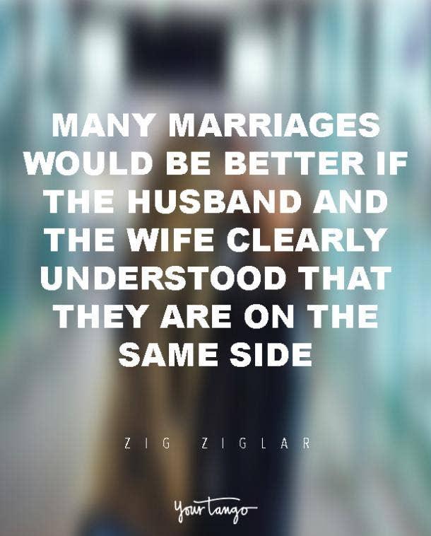zig ziglar marriage quote