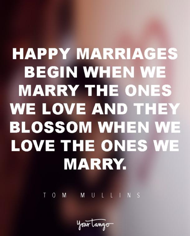 tom mullins marriage quote