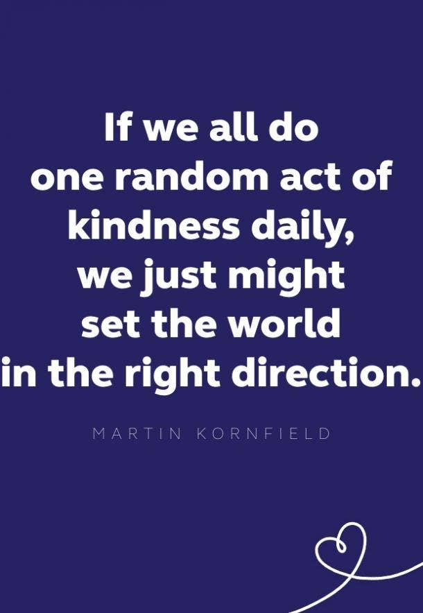martin kornfield kindness quote
