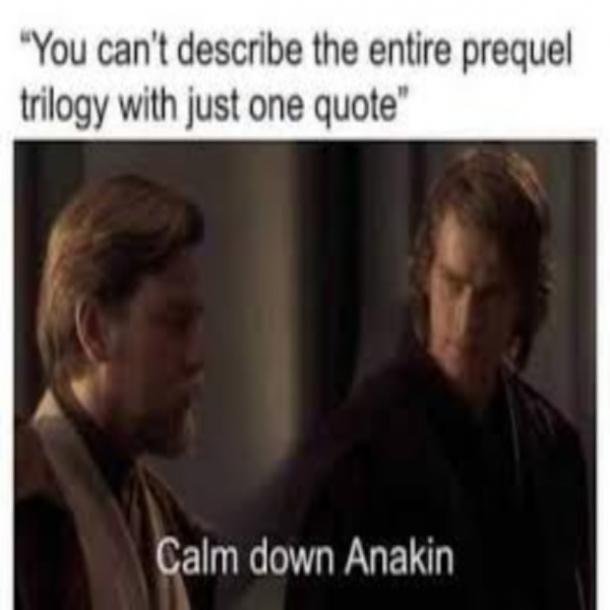 May the fourth meme