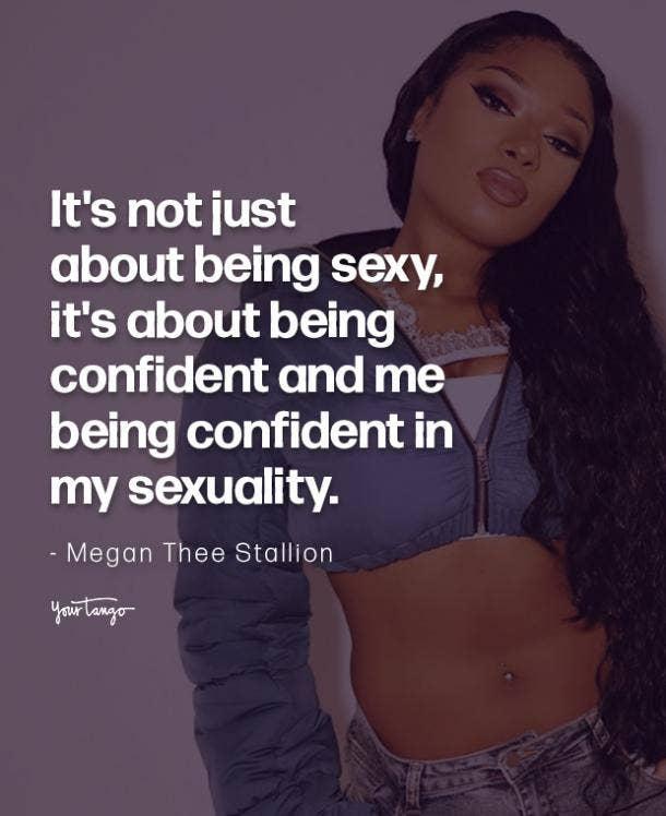 Megan Thee Stallion Quotes