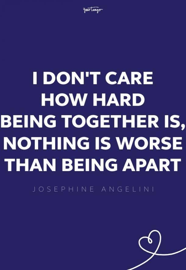 josephine angelini missing someone quote
