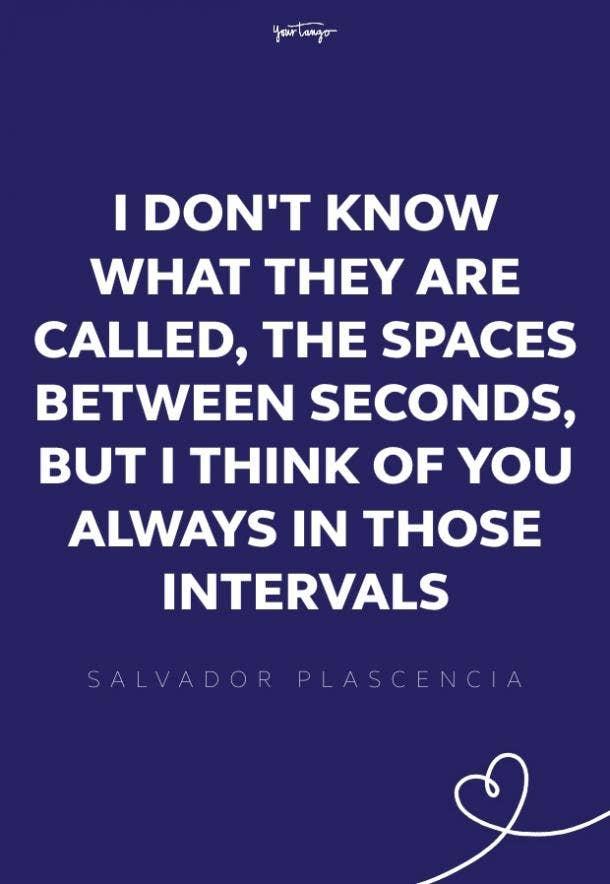 salvador plascencia missing someone quote
