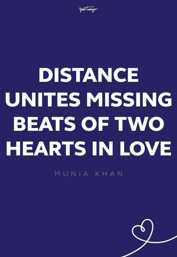 munia khan missing someone quote