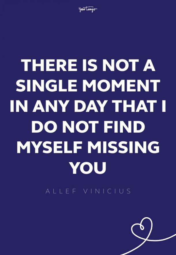 allef vinicius missing someone quote