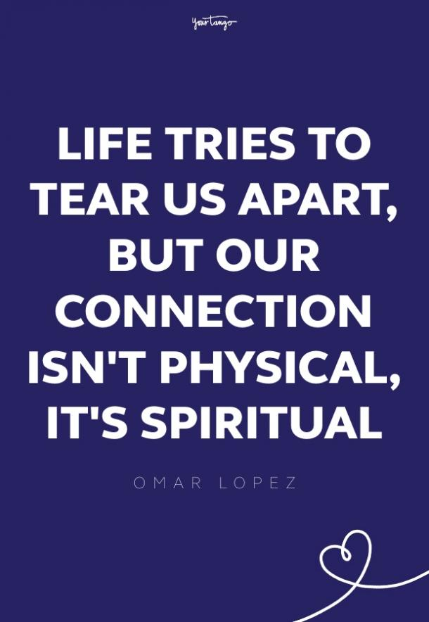 omar lopez missing someone quote