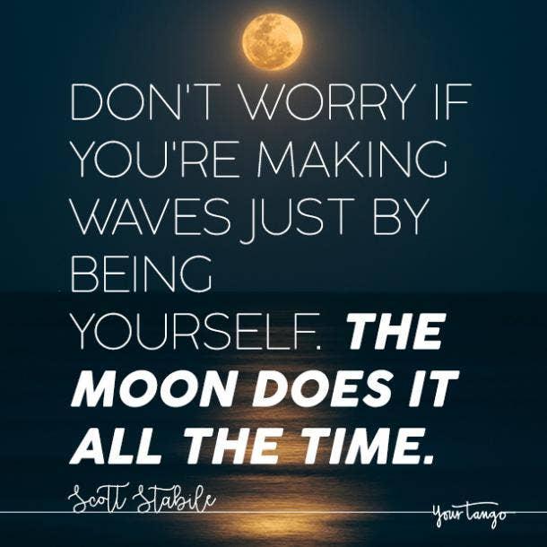 romantic moon quotes
