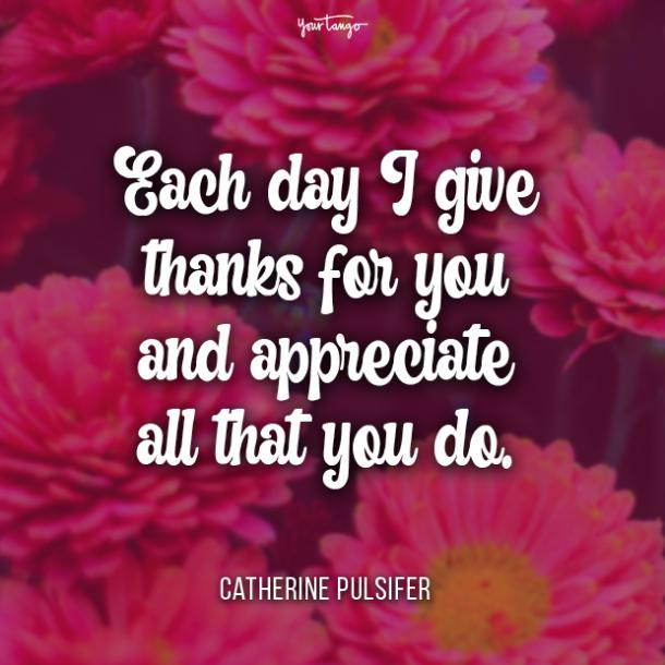 Catherine Pulsifer mothers day quotes from daughter