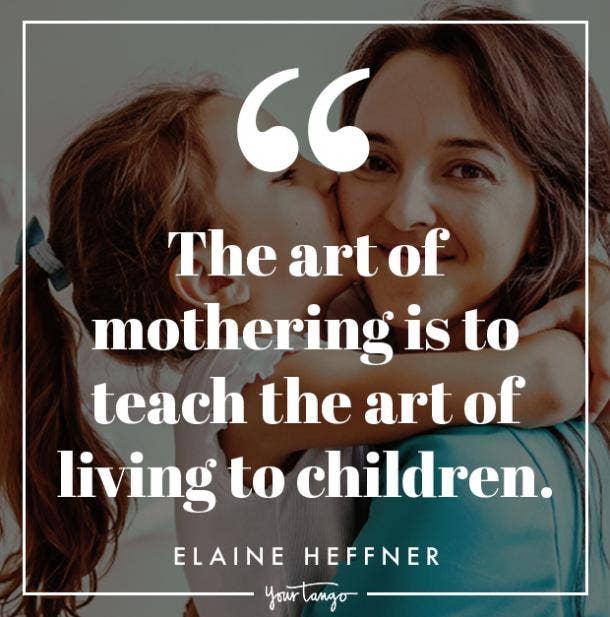 motherhood quotes