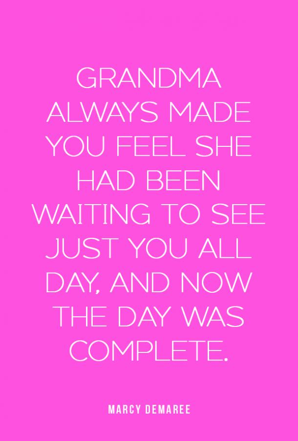 marcy demaree happy mothers day grandma quotes