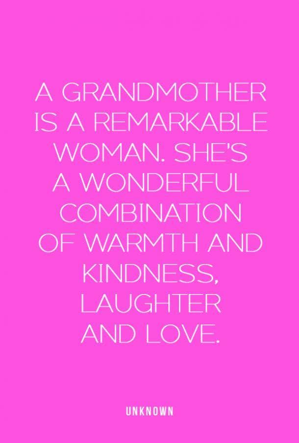 happy mothers day grandma quotes