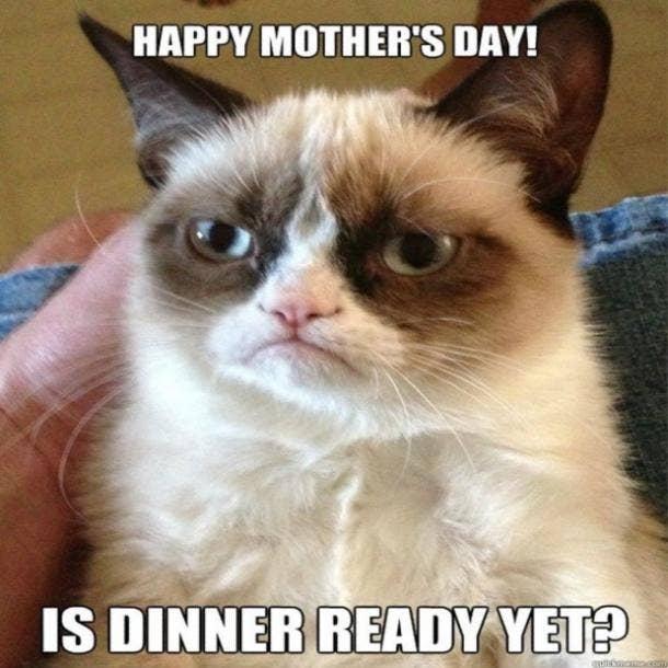happy mothers day meme