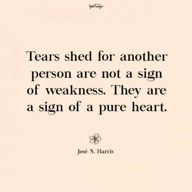 José N. Harris missing mom quotes