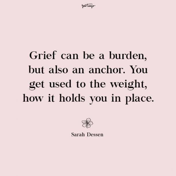 Sarah Dessen missing mom quotes