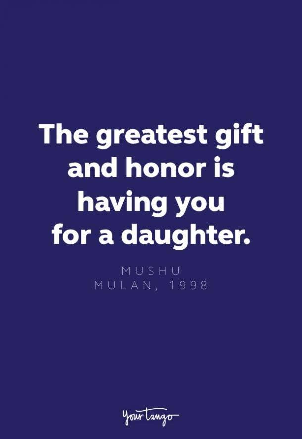 mushu quote from mulan