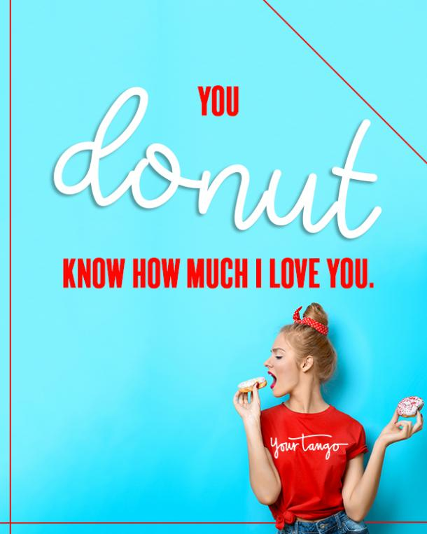 national donut day June 1