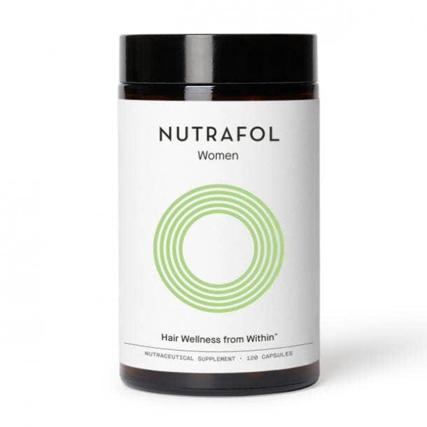 Nutrafol Women for hair growth