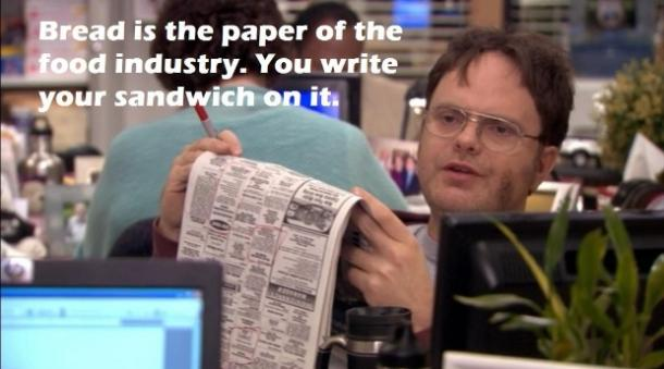office quotes dwight schrute
