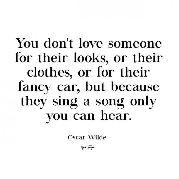 oscar wilde cute love quote