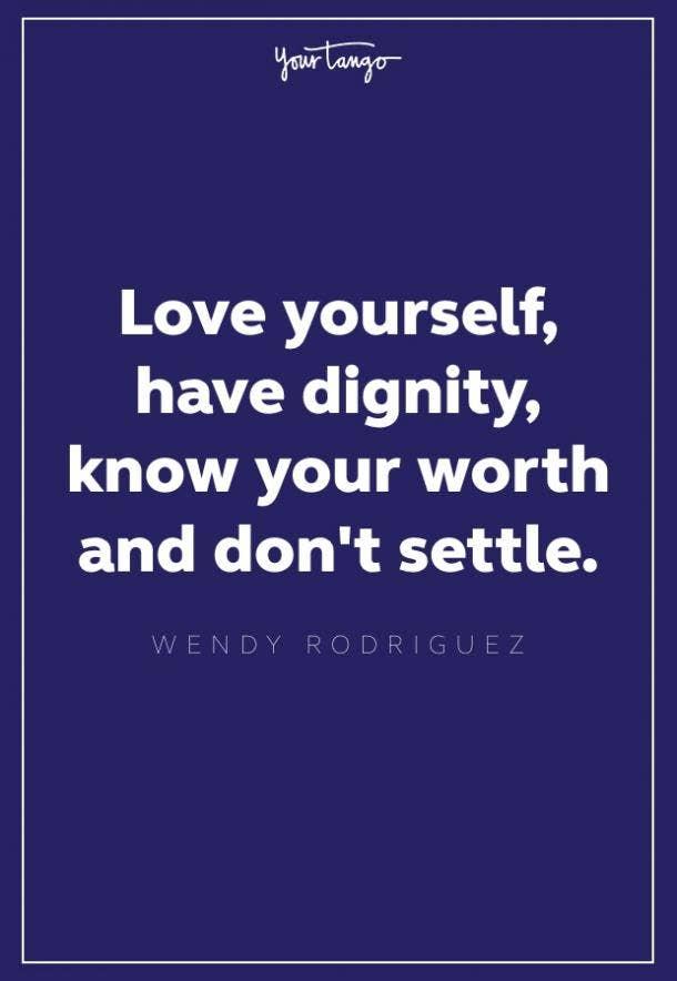 wendy rodriguez quote