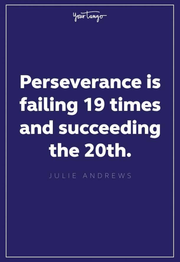 julie andrews quote