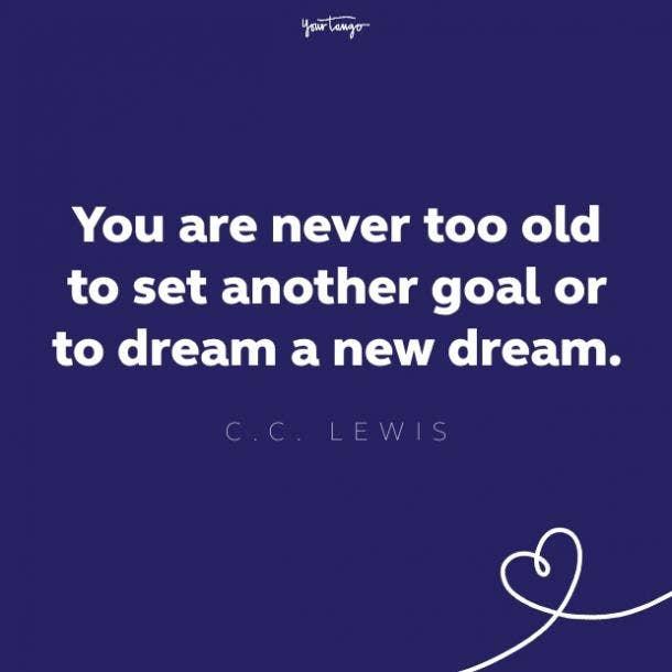 cc lewis quote
