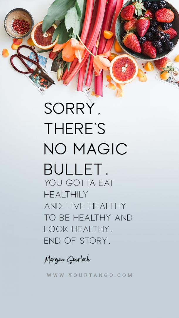 Quotes About Healthy Diet Why Is Eating Healthy Important?