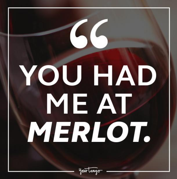 Red Wine Quotes