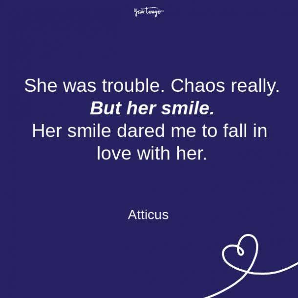 atticus relationship quote