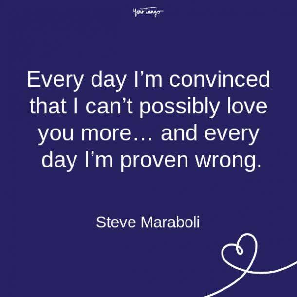 Steve Maraboli relationship quote