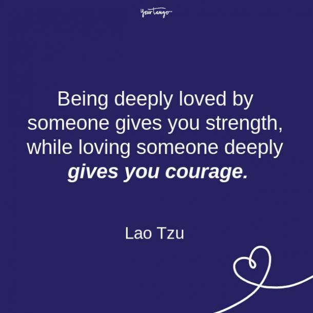 Lao Tzu relationship quote